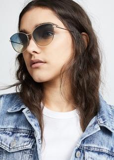 Oliver Peoples Eyewear Rayette Sunglasses