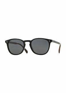 Oliver Peoples Finley Esq. 51 Acetate Polarized Sunglasses