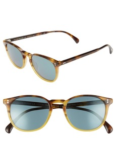 Oliver Peoples Finley Esq. 51mm Sunglasses