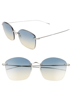 Oliver Peoples Marlien 58mm Sunglasses