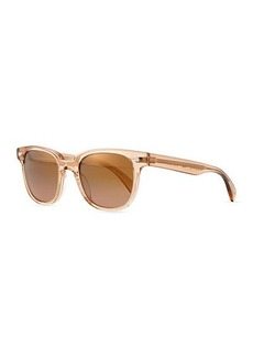 Oliver Peoples Masek Universal-Fit Sunglasses