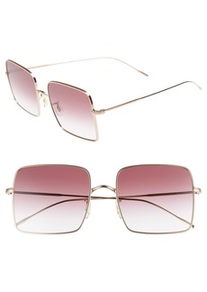 Oliver Peoples Rassine 56mm Sunglasses