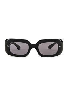 Oliver Peoples Saurine Sunglasses