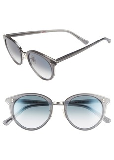 Oliver Peoples 'Spelman' 50mm Sunglasses