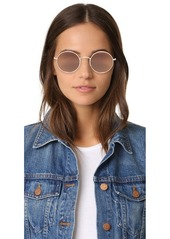 bb0d475509 Oliver Peoples Oliver Peoples The Row After Midnight Sunglasses ...