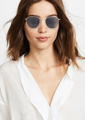 15d7483f508 Oliver Peoples Oliver Peoples The Row Board Meeting 2 Sunglasses ...