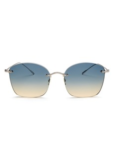 Oliver Peoples Women's Marlien Square Sunglasses, 58mm