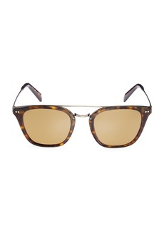 Oliver Peoples x Frere LA 51MM Polarized Sunglasses