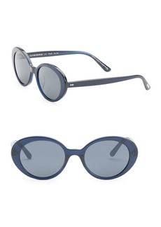 Oliver Peoples Parquet 50MM Sunglasses