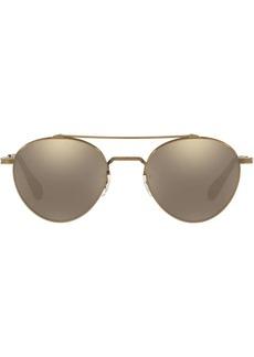 Oliver Peoples Watts Sun sunglasses