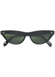 Oliver Peoples Zasia cat eye sunglasses