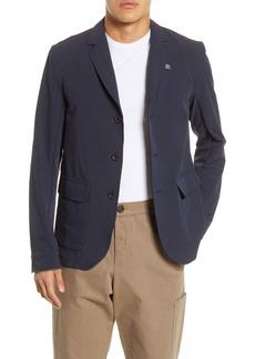 Oliver Spencer Brompton Slim Fit Sport Coat