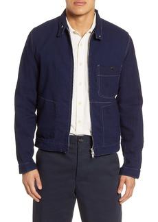 Oliver Spencer Carrington Slim Fit Jacket