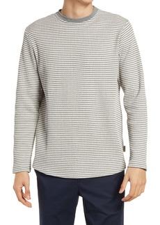 Oliver Spencer Darly Long Sleeve T-Shirt