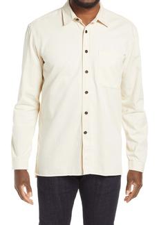 Oliver Spencer Ellington Oversize Button-Up Shirt