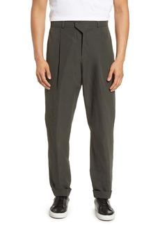 Oliver Spencer Cotton & Linen Pants