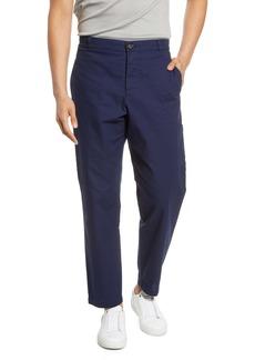 Oliver Spencer Slim Fit Pants