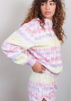 Olivia Rubin Tie Dye Shorts