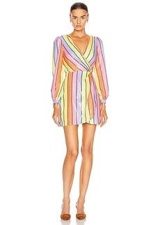Olivia Rubin Meg Dress