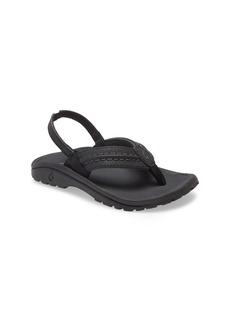 Toddler Boy's Olukai Hokua Sandal