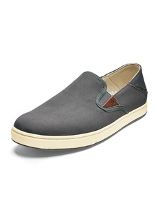 OluKai Men's Kahu Slip-On Sneakers
