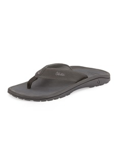 OluKai Ohana Men's Thong Sandal