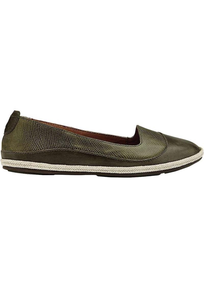 Olukai Lino Shoes Women S