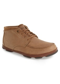 OluKai 'Hamakua' Moc Toe Boot (Men)