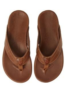 OluKai Hokule'a Kia Flip Flop (Men)