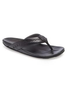OluKai Honolii Flip Flop (Men)