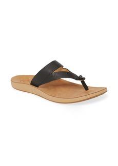 Olukai Kaekae Ko'o Flip Flop (Women)