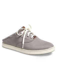 OluKai Kahu Collapsible Lace-Up Sneaker (Men)