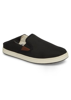OluKai Kahu Collapsible Slip-On Sneaker (Men)