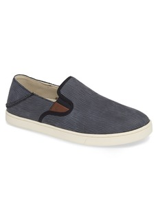 OluKai Kahu Kai Collapsible Slip-On Sneaker (Men)