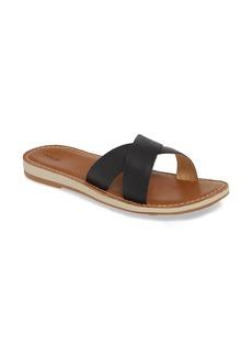 OluKai Ke'a Slide Sandal (Women)