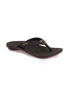 OluKai 'Kia I Wahine' Flip Flop (Women)
