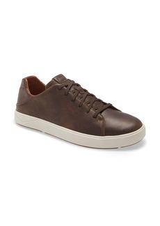 OluKai Lae'ahi Li 'Ili Convertible Low Top Sneaker (Men)