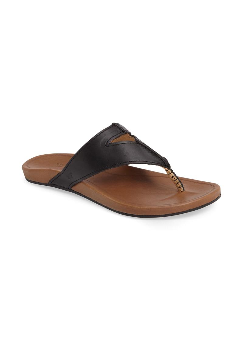 ace811ec72d OluKai OluKai Lala Flip Flop (Women)