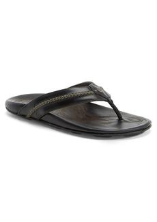 OluKai Mea Ola Flip Flop (Men)
