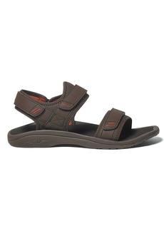 OluKai Men's Hokua Pahu Sandal
