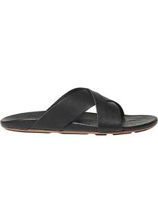 OluKai Men's Punono Slide Sandal