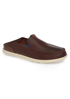 OluKai Nalukai Drop-In Heel® Slip-On (Men)