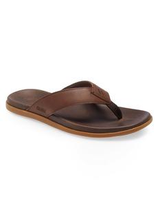 OluKai Nalukai Flip Flop (Men)