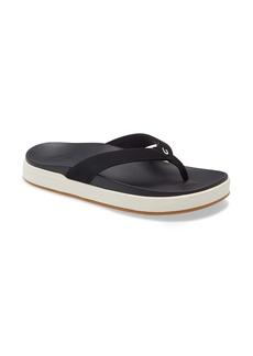 OluKai Nua Pio Flip Flop (Women)