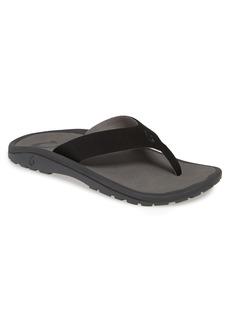 OluKai Ohana Ho'okahi Flip Flop (Men)