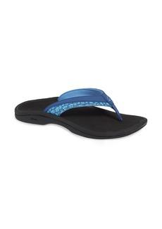OluKai Ohana Koa Flip Flop (Women)