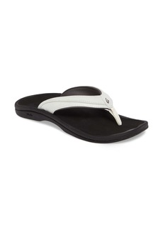OluKai 'Ohana' Sandal (Women) (Regular Retail Price: $64.95)