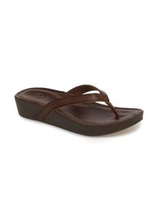 OluKai Ola Flip Flop (Women)