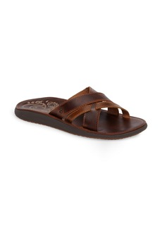 Olukai Paniolo Slide Sandal (Women)