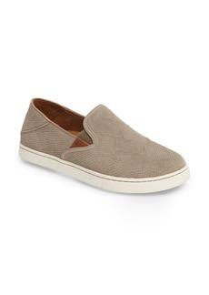 OluKai Pehuea Slip-On Sneaker (Women)